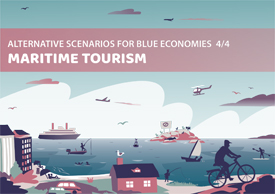 Alternative scenarios for maritime tourism in the Gulf of Finland and Archipelago Sea