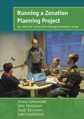 Running a Zonation Planning Project Brochure