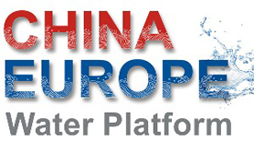China Europe Water Platform -logo