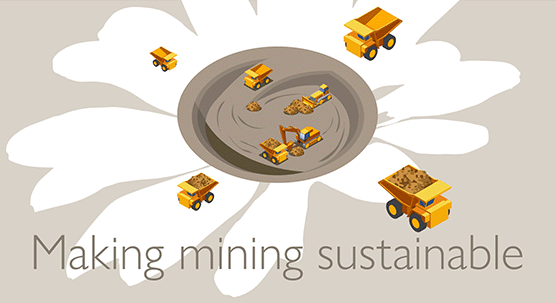 SYKE Policy Brief: Making mining sustainable
