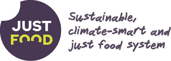 Just food: Sustainable, climate-smart and just food system